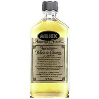 Milsek Polish Frnture Lmn Oil 12 OZ, Pack Of 12