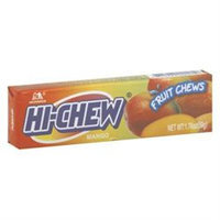 Candy Hichew Frt Mango (Pack of 10)