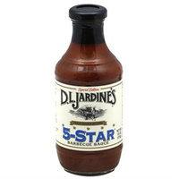 Jardine Foods D.L. Jardines 5Star BBQ Sauce