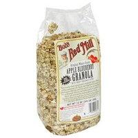 Bob's Red Mill Granola Apple Blueberry - 12 oz