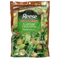 Reese Caesar Croutons, 5 oz, - Pack of 12