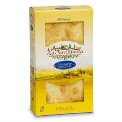 La Panzanella Original Croccantini Box 5.5-Ounce Boxes (Pack of 12)