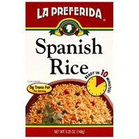 La Preferida Spanish Rice - 9 Boxes (5.25 oz ea)
