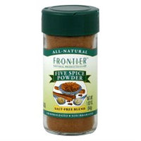 FRONTIER HERB Five Spice Powder 1.92 OZ
