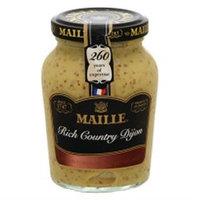Maille Dijon Mustard Blend Rich Country Dijon 7 oz