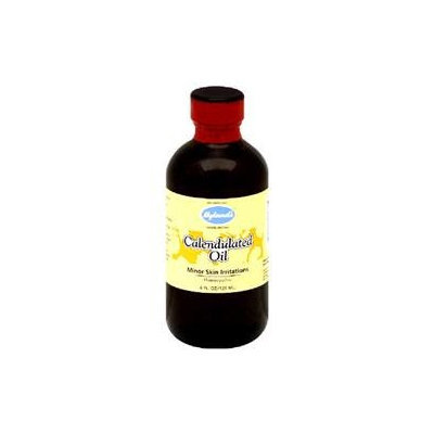Calendula Oil 4 Oz By Hylands Homeopathic (1 Each)