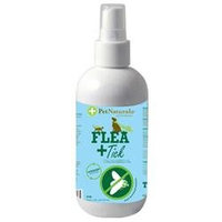 Pet Naturals of Vermont Flea & Tick Repellent Spray