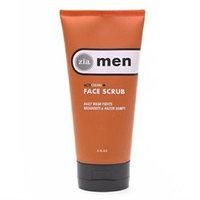 Zia Natural Skin Care 0555649 Men Acticlean Face Scrub - 5 fl oz