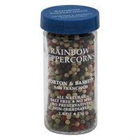 Morton & Bassett Rainbow Peppercorns - 1.9 oz