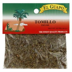 El Guapo Thyme .5-Ounce, Pack of 12