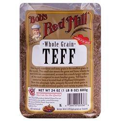 Bob's Red Mill Whole Grain Teff - 24 oz