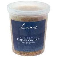 Lars Own Onion Crispy -Pack of 12