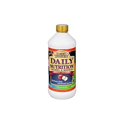 Buried Treasure Products - Daily Nutrition High Potency - 16 oz.