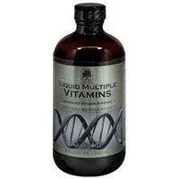 tures Answer Nature's Answer Liquid Multiple Vitamins - 8 fl oz