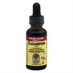 tures Answer Elecampane Root Extract 1 Fl Oz from Nature's Answer