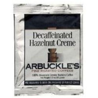 Arbuckle's Coffee Hazelnt Decaf 1.3 OZ (Pack of 10)