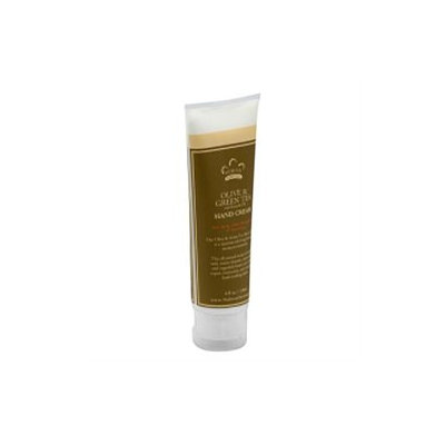 Nubian Heritage Hand Cream Olive & Green Tea