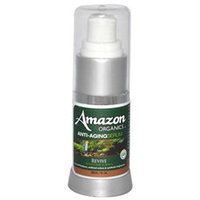 MillCreek Amazon Organics Anti Aging With Camu & Maca - 1 Fluid Ounces Serum - Cleansers & Moisturizers