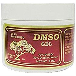tures Gift Dmso Nature's Gift DMSO - Gel Unfragranced - 2 oz.
