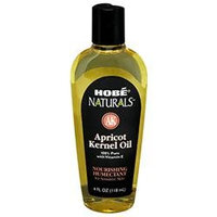 Hobe Laboratories 0754333 Apricot Kernel Oil - 4 fl oz