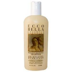 Ecco Bella Moisturizing Shampoo Vanilla - 8 fl oz