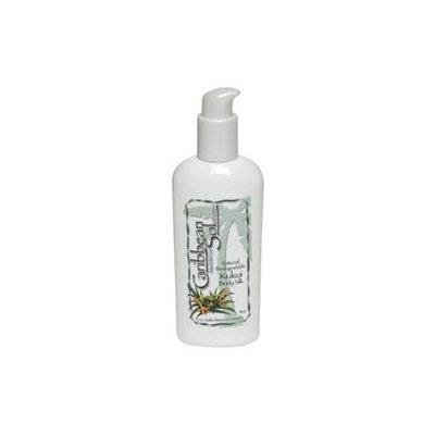Caribbean Solutions - Kukui Body Silk Moisturizer - 8 oz.