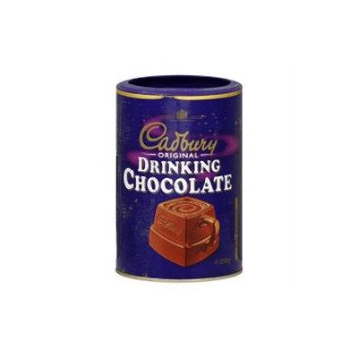 Cadbury Drinking Chocolate, 8.8 oz, 6 pk