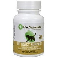Pet Naturals of Vermont Urinary Tract Support for Cats