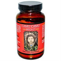 Amazon Therapeutic Labs Camu-Camu Mega C Powder - 3 oz