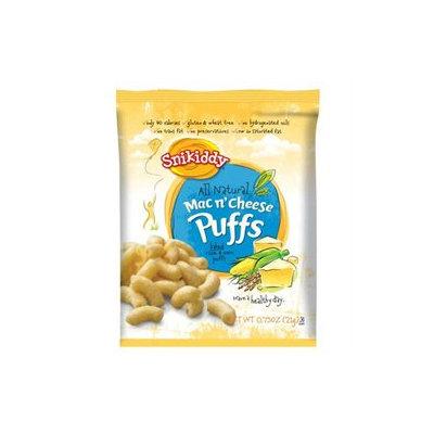 Snikiddy Snacks Snikiddy BG18280 Snikiddy Corn Puffs Mac & Cheese - 72x0.75OZ