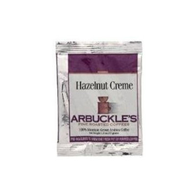 Arbuckle's Coffee Crem Hazlnut 1.3 OZ (Pack of 10)