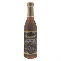 Kedem Cooking Wine Sherry -Pack of 12