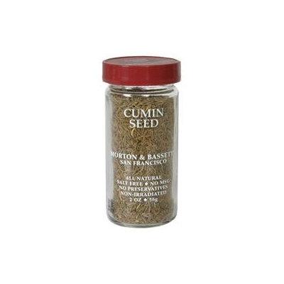 Morton & Bassett Cumin Seed -Pack of 3