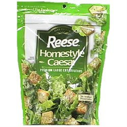 Reese Homestyle Caesar Croutons - 5 oz