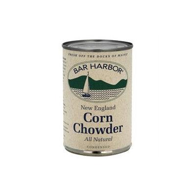 Bar Harbor Corn Chowder Cans, 15 oz, 6 pk