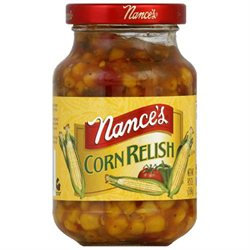 Nance's Relish Corn -Pack of 6