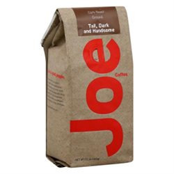 Peter's Imports Joe Dark Roast Ground Coffee 12 oz.