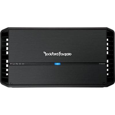 Rockford Fosgate P1000X5 1000W RMS Punch Series 5-Channel Class D Car Amplifier