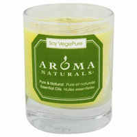 Aroma Naturals Soy Votive Candle