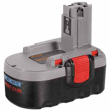 Bosch Power Tools 18 Volt BlueCore Battery BAT181