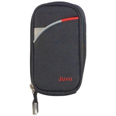 Juvo Travel Caddy, Black/Red
