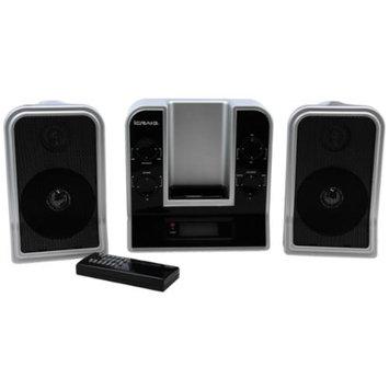 CRAIG Micro System with Digital PLL FM Stereo Radio