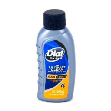 Dial® for Men Ultimate Clean Hair and Body Wash