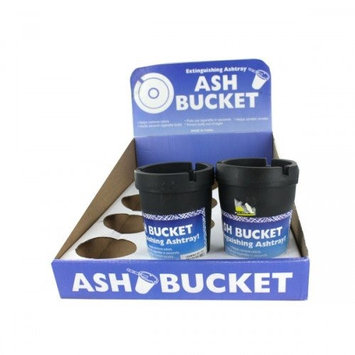 Bulk Buys Extinguishing ashtray display