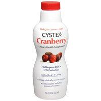 Cystex Cranberry Urinary Health Complex