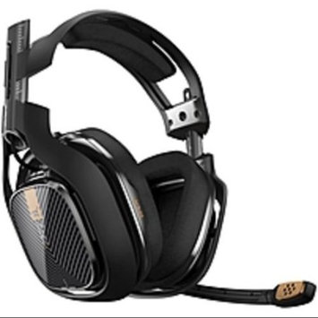 Skullcandy Inc. Astro Gaming - A40tr Wired Surround Sound Gaming Headset Playstation 4, Playstation 3 And Windows - Black