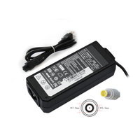 Superb Choice AT-IM06500-91P 65W Laptop AC Adapter for Lenovo Thinkpad X220 x300