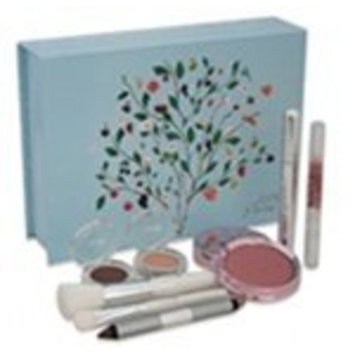 100% Pure Fruit Pigmented Color Collection - Blue Box