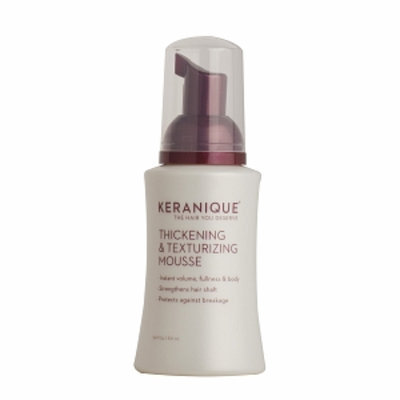 Keranique Fortifying Mousse