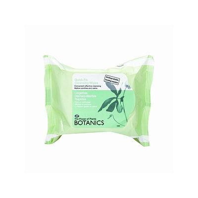 Boots Botanics Quick Fix Cleansing Wipes